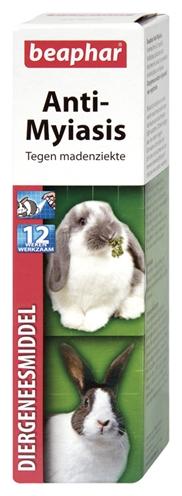 Beaphar anti-myasis madenziekte konijn (75 ML)