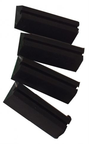 Draadkooi onderzetters (4 ST)