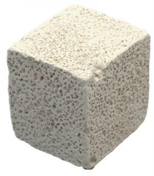 Happy pet chinchilla nibbling cube (5X5X5 CM)